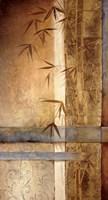 Bamboo Inspirations I Fine Art Print