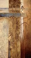 Bamboo Inspirations II Fine Art Print
