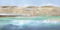 Sea Breeze I Fine Art Print