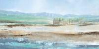 Sea Breeze II Fine Art Print