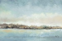 Calm Horizon Fine Art Print