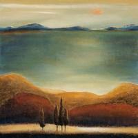Tierra Sol Fine Art Print