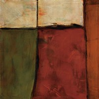 Series Esmero II Fine Art Print