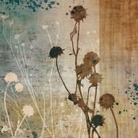 Organic Elements I Fine Art Print