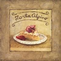 Torta Alpino Fine Art Print