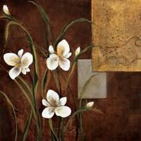 Orchid Melody I Fine Art Print