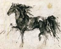 Lepa Zena Fine Art Print