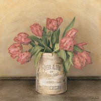Royal Tulips Fine Art Print
