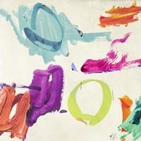 Games of Children I Fine Art Print
