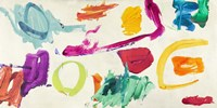 Games of Children Fine Art Print