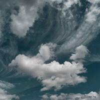 Clouds IV Fine Art Print