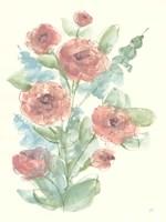 Camellia Bouquet II Fine Art Print