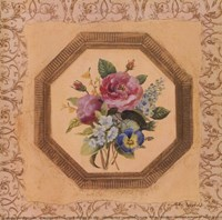 Floral Bouquet II Fine Art Print