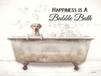 Bubble Bath Fine Art Print
