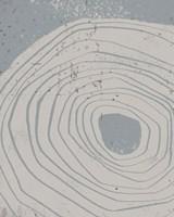 Lithic Loop I Fine Art Print