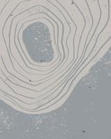 Lithic Loop II Fine Art Print