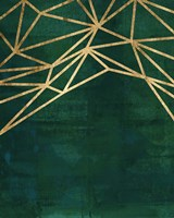 Jungle Web I Fine Art Print