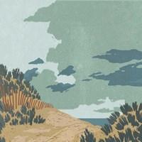 Hidden Dune II Fine Art Print