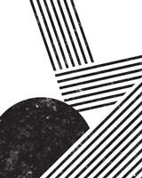 Orthograph II Fine Art Print