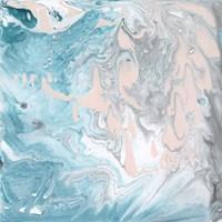 Pastel Swirl I Fine Art Print