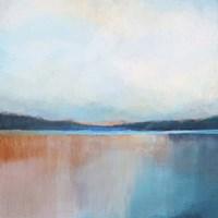 Dune Lake I Fine Art Print