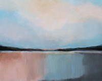 Canyon Lake Fine Art Print