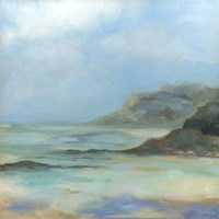 Calm Seas Fine Art Print