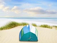 Beachscape Photo III Fine Art Print