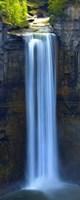 Vertical Water VII Fine Art Print