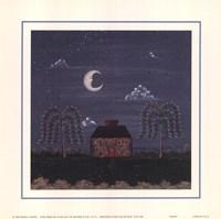 Night Fine Art Print