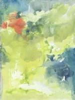The Flowering II Fine Art Print