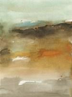 Sky & Desert II Fine Art Print