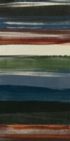 Lodge Strata IV Fine Art Print