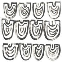 Mixed Signals VIII Fine Art Print