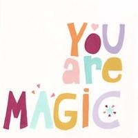 Happy Magic III Fine Art Print