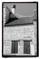 Dubrovnik, Croatia III Fine Art Print