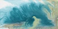 Breaking Surf II Fine Art Print