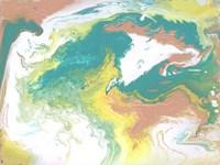 Rainbow Sherbet II Fine Art Print
