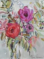 Blooming in Sunshine I Fine Art Print