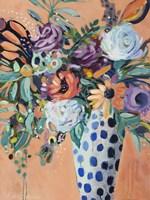 Blooming in Sunshine II Fine Art Print