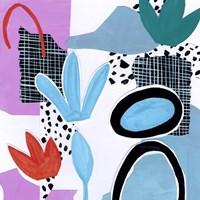 Field Trip II Fine Art Print