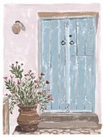 Front Entrance I Fine Art Print