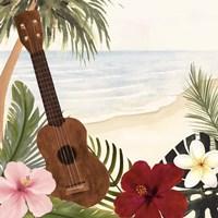 Aloha I Fine Art Print