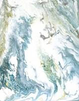 Tidal Drift II Fine Art Print