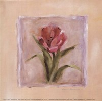 "Rite of Spring II by Carol Robinson - 6"" x 6"""