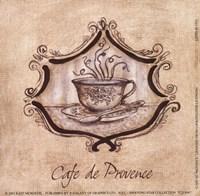 Cafe De Provence