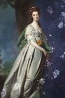 Cosmic Countess Fine Art Print