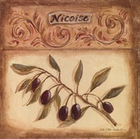 Nicoise Fine Art Print