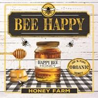 Honey Fine Art Print