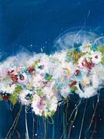 Garden Party II Fine Art Print